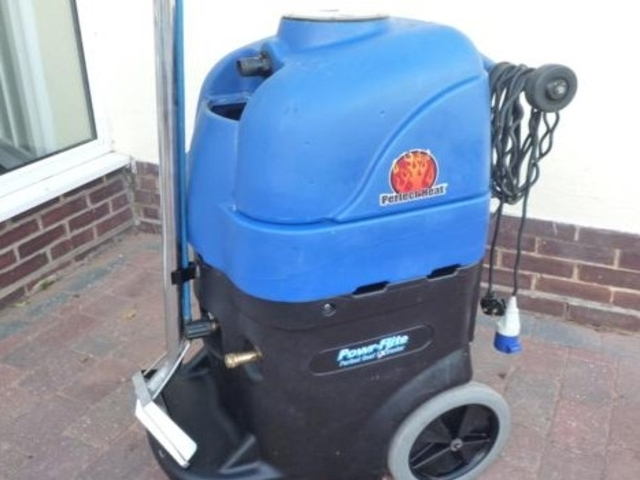 Carpet Cleaners New Forest Your Local Specialists